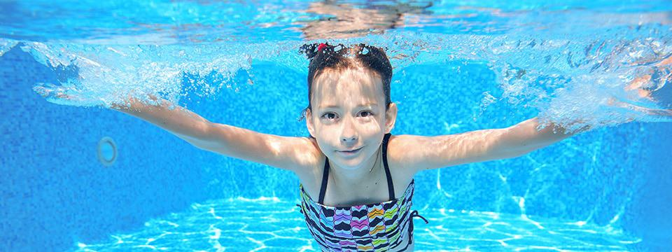 Create Safe Swimming Environments